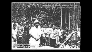 Tahanusang Eng Sangihe (Macpal) voc. Alfred L. & music Johny D