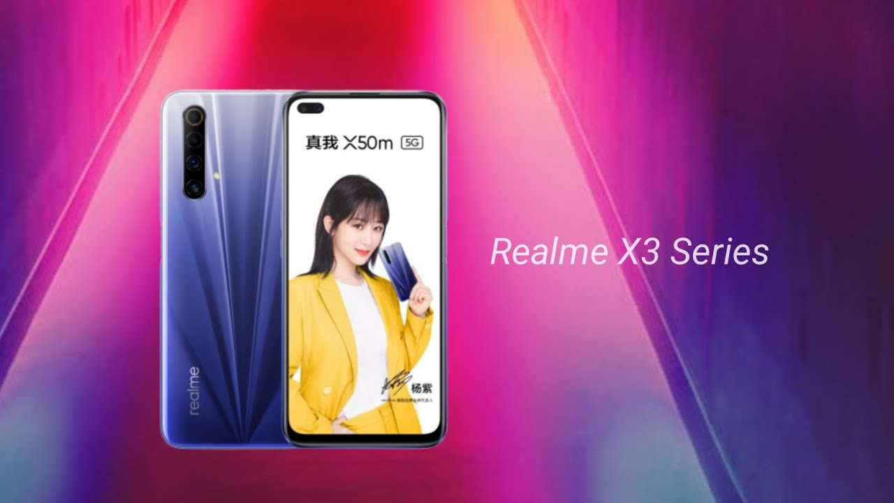 Realme X3 X3 Pro Super Zoom Edition 5g Everything You Need