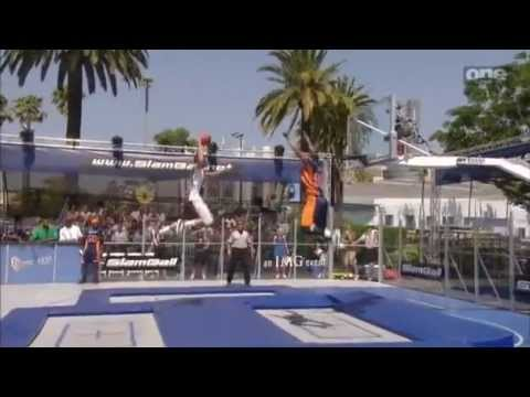 This is Slamball - The How to of Slamball