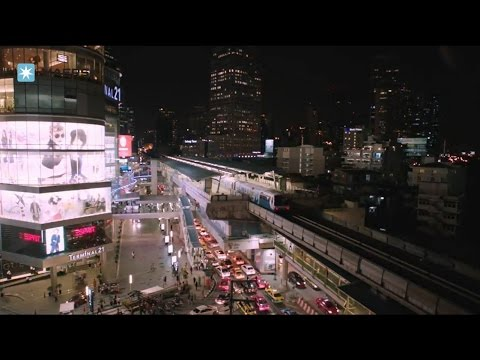 We are Maersk – Corporate Movie for Asia 2015