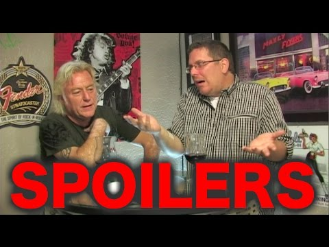 Maze Runner: The Scorch Trials SPOILERS - MOVIE REVIEW