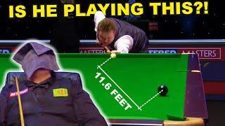 TOP 17 Shots | Snooker Masters 2021
