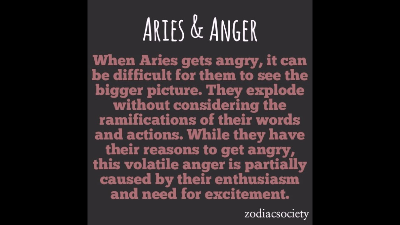 Aries zodiac quotes 1