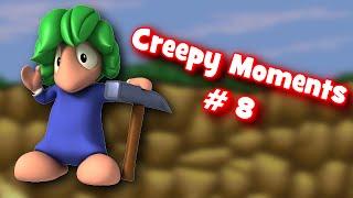 Creepy Moments # 8