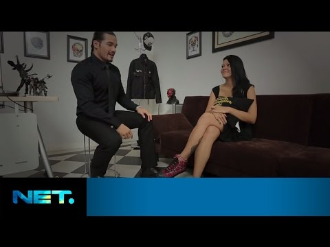 Melanie Subono - Menebak Tato P - 1 | Lintas Imaji | Romy R. | NetMediatama