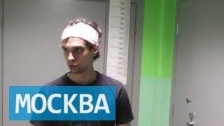 Диггеры, остановившие движение на серой ветке метро, арестованы(Молодые люди, незаконно проникшие в тоннель метро на станции