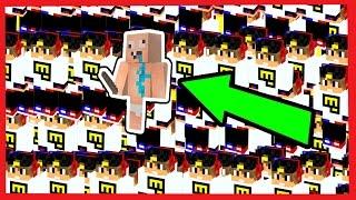 Приключение Бандитов в MineCraft #2