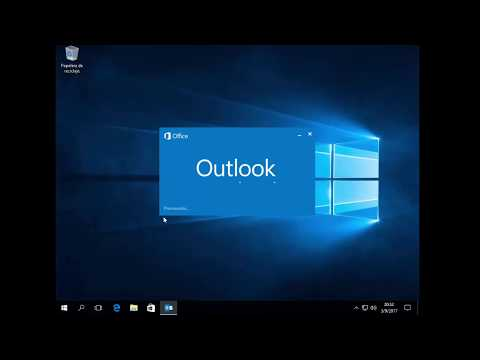 error-outlook-2016-pide-usuario-y-contraseña-constantemente