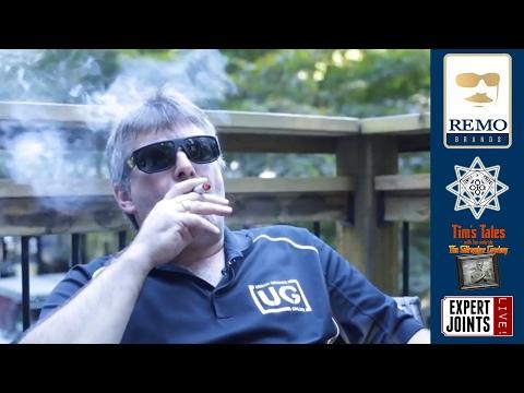 Expert Joints LIVE!: Urban Legends