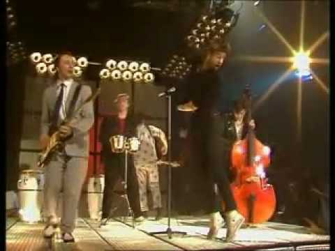 Boomtown Rats - Banana Republic 1980