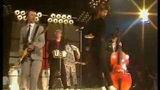 Boomtown Rats - Banana Republic 1980