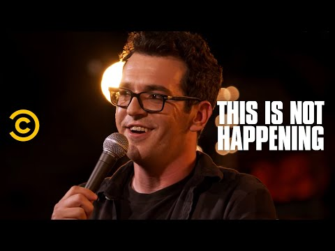 This Is Not Happening - Dave Ross - Acid Reflux - Uncensored