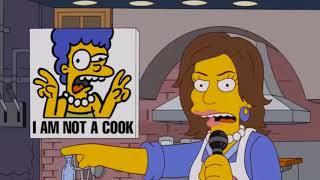 Симпсоны - самые смешные моменты (На скорую руку)