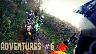 Dirtbike ADVENTURES#6  125/150/KTM 450