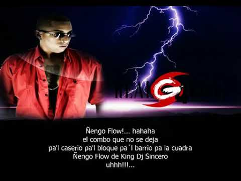Ya No Me Quiere Como Antes 💔 Ñengo Flow -- Reggaeton Viejo ⭐🌠