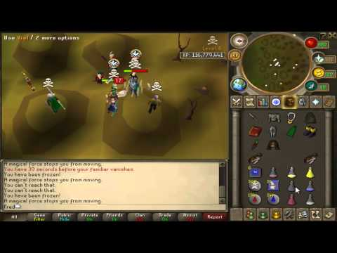 Fred | Pking Vid 4 - Vesta's, Dds, 8 Item Switching