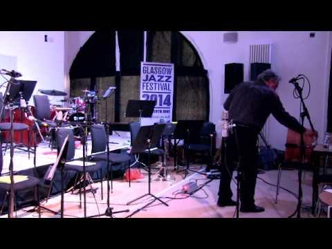 Glasgow Improvisers Orchestra present Evan Parker at Glasgow Jazz Festival 2014
