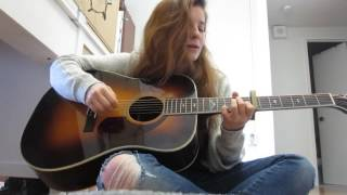 LANY - Good Girls Cover - Adina Vlasov