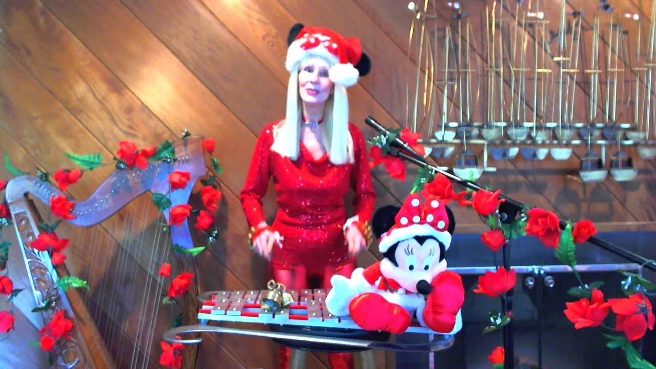 christmas glockenspiel - photo #10