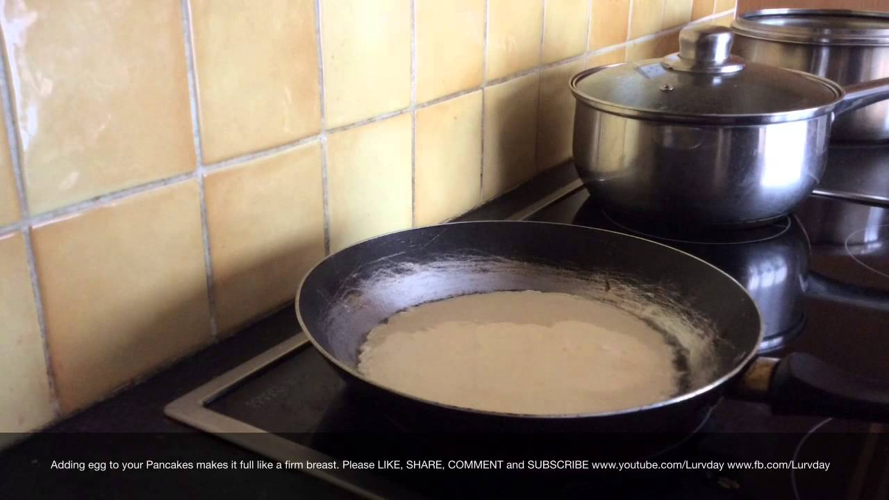 How to make your own pancake mix youtube how to make your own pancake mix ccuart Image collections