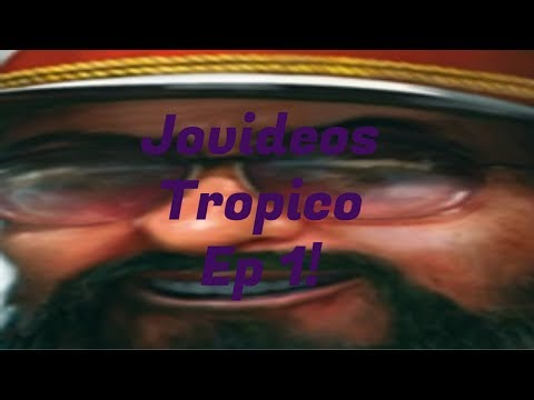 Losing a Game Of Tropico 6 Ep1 |