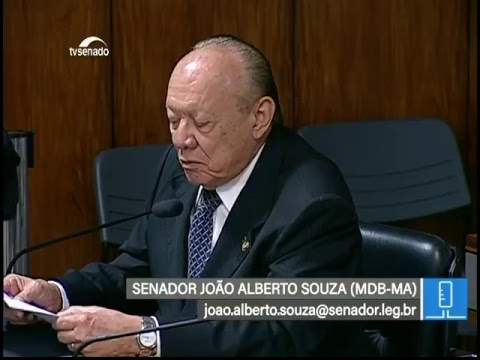 Comissão Senado do Futuro - TV Senado ao vivo - CSF - 20/06/2018