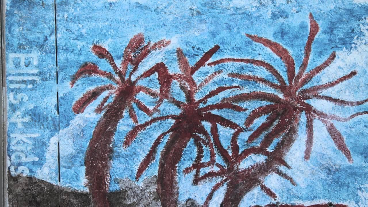 Oceans Week Murals