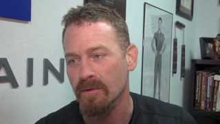 On The Pharm: Max Martini