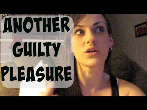 Another Guilty Pleasure {Daily Vlog}