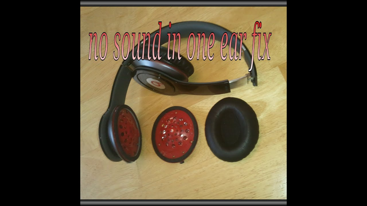 maxresdefault how to fix solo hd speakers what the inside of beats solo hd beats solo 2 wiring diagram at highcare.asia
