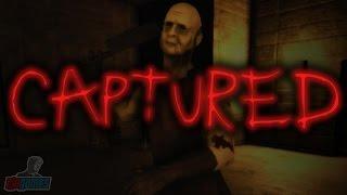 Captured Demo | Indie Horror Game Let