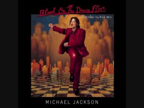 """""""This Time Around"""" by Michael Jackson"""