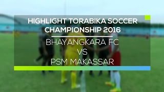 Video Gol Pertandingan Macedonia U-21 vs PSM Makasar U21