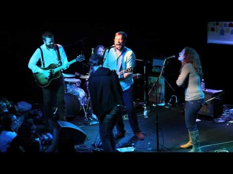Reykjavik Calling Ensemble - Stand By Me (Live at The Crocodile)