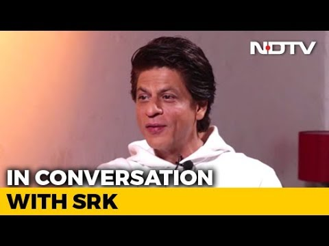 Shah Rukh Khan On 'Zero' And His Career Choices