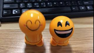 Emoji Smiley Face - So Fun