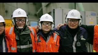 Antamina - ¡Feliz Día del Minero!