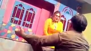 Gili Kurti Te Punjabi Mujra Dance