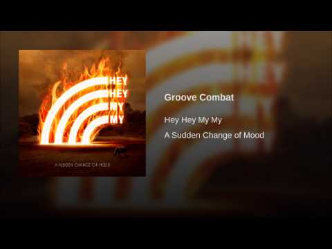 Groove Combat