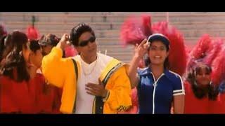 Yeh Ladka Hai Deewana || Kuch Kuch Hota Hai || Shahrukh Khan & Kajol