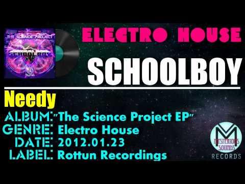 [Electro House] Schoolboy - Needy (Original Mix)