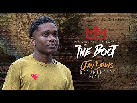 Jay Lewis  I spent $70,000 going on tour with Kevin Gates Part 1