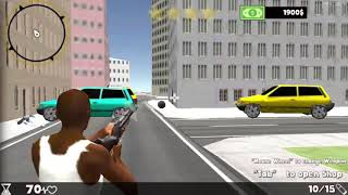 Grand Shift Auto Game Walkthrough