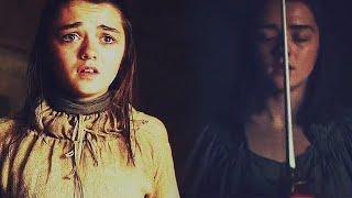 The Story Of Arya Stark
