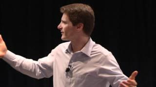 TEDxMillRiver - Peter Bregman - I Don