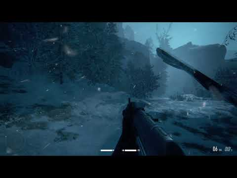 Game Sniper Ghost Warrior Contracts |