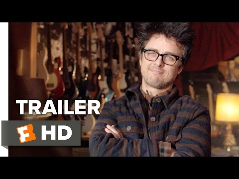 Ordinary World Official Trailer 1 (2016) - Billie Joe Armstrong Movie