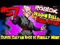 SUPER SAIAYN ROSE IS FINALLY MINE! | Roblox: Dragon Ball Final Stand - Episode 57