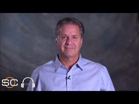 John Calipari previews Duke vs. Kentucky, wants Wildcats to improve throughout season | SC with SVP