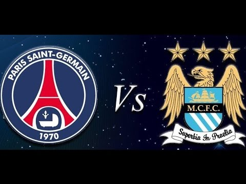 Prediksi Skor PSG Vs Manchester City 7 April 2016 Liga Champions